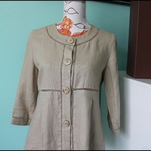 Rafaella lining blouse